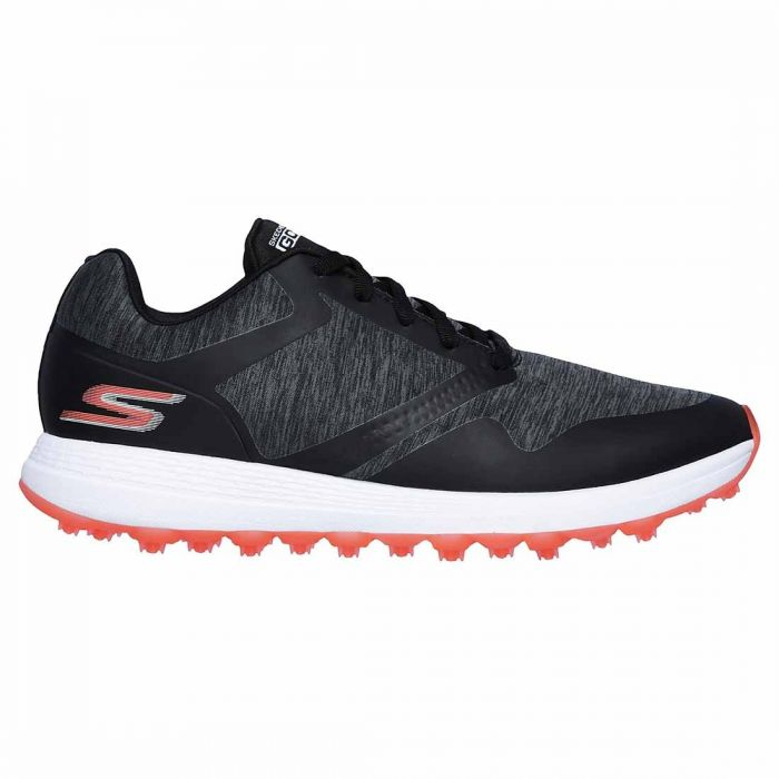 Skechers Women's GO GOLF Max Cut Golf Shoes Black/Pink