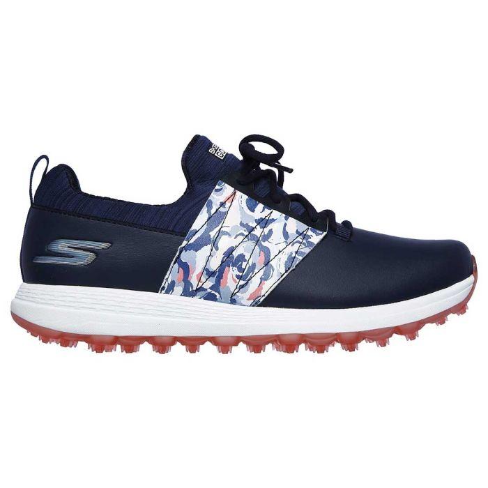 Skechers Women's GO GOLF Max Lag Golf Shoes Navy