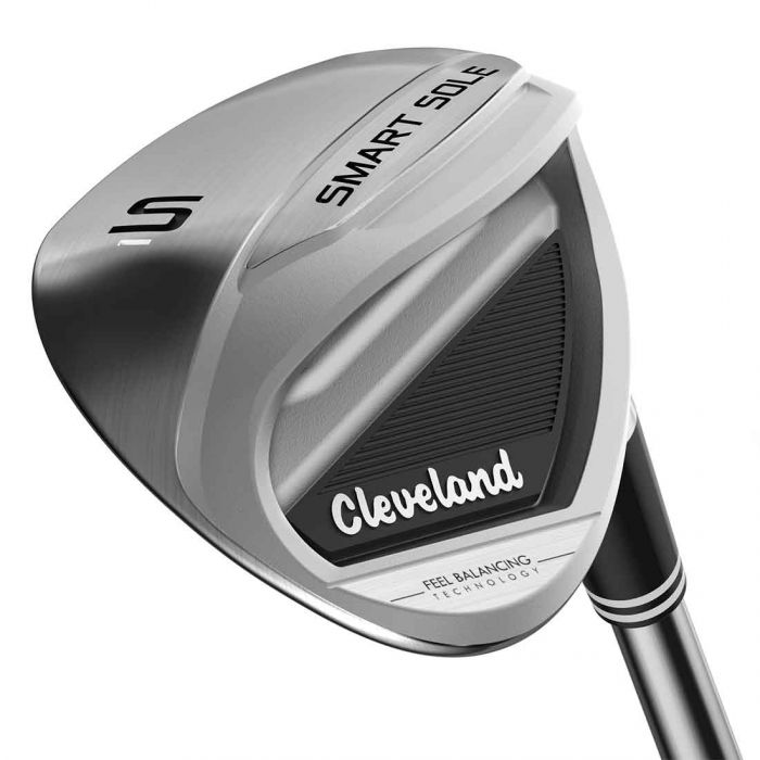 Cleveland Smart Sole 3S Wedge - Pre-Owned
