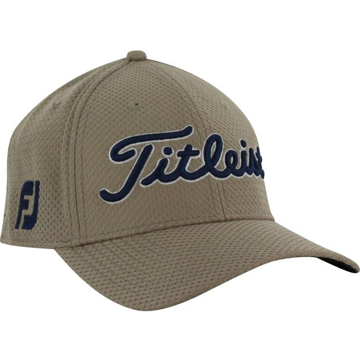 Titleist Cubic Mesh Cap