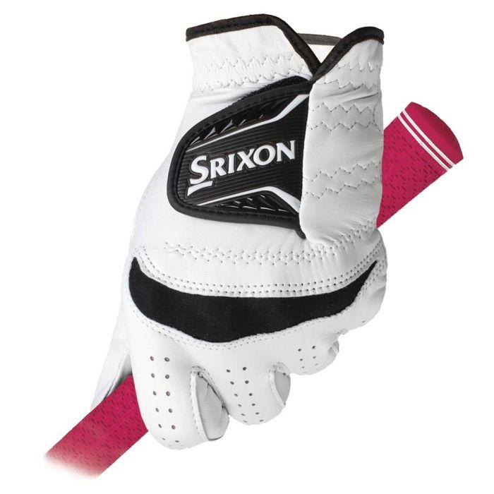 Srixon Women's Cabretta Leather Golf Glove