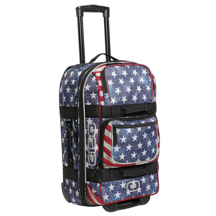 Ogio Limited Edition Layover Travel Bag