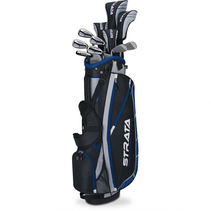 Callaway Strata Plus 16-Piece Complete Set