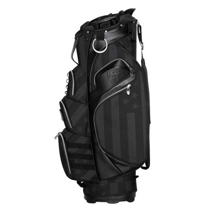 Subtle Patriot Covert Cart Bag