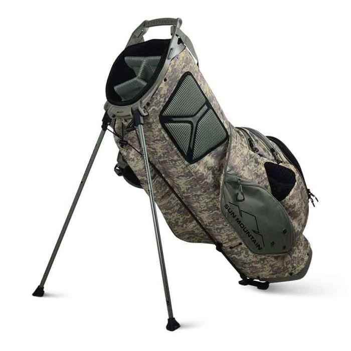 Sun Mountain 2019 4.5 LS Stand Bag