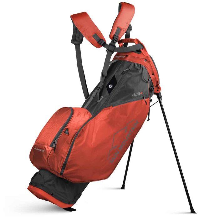 Sun Mountain 2020 2.5+ Stand Bag