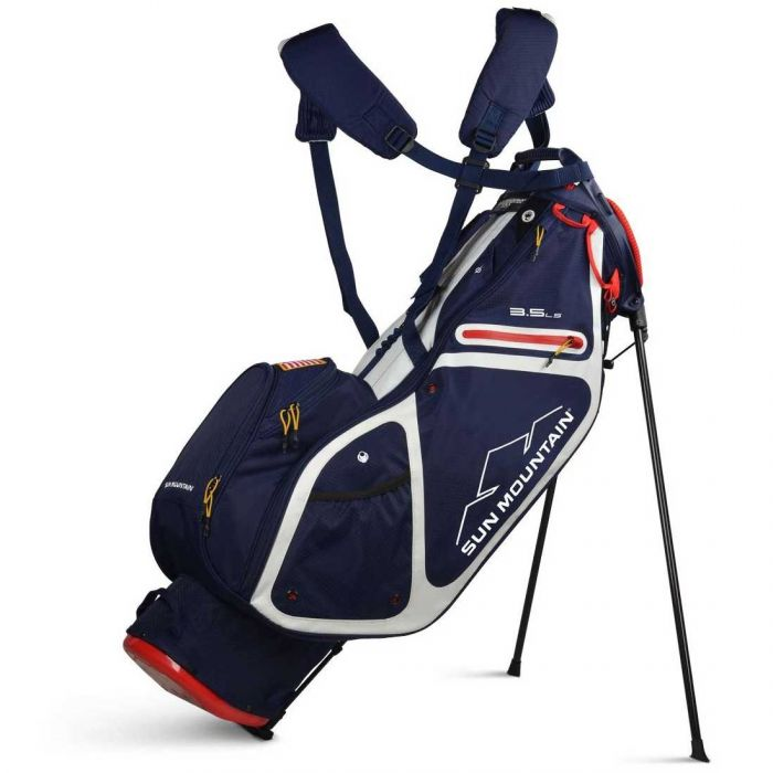 Sun Mountain 2020 3.5 LS Zero-G Stand Bag
