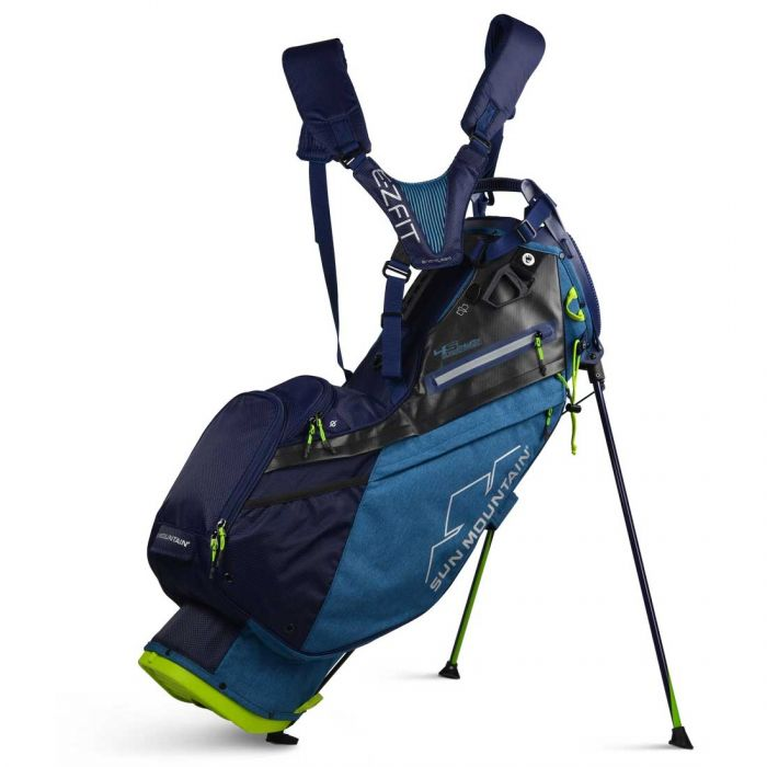 Sun Mountain 2020 4.5 LS 14-Way Supercharged Stand Bag