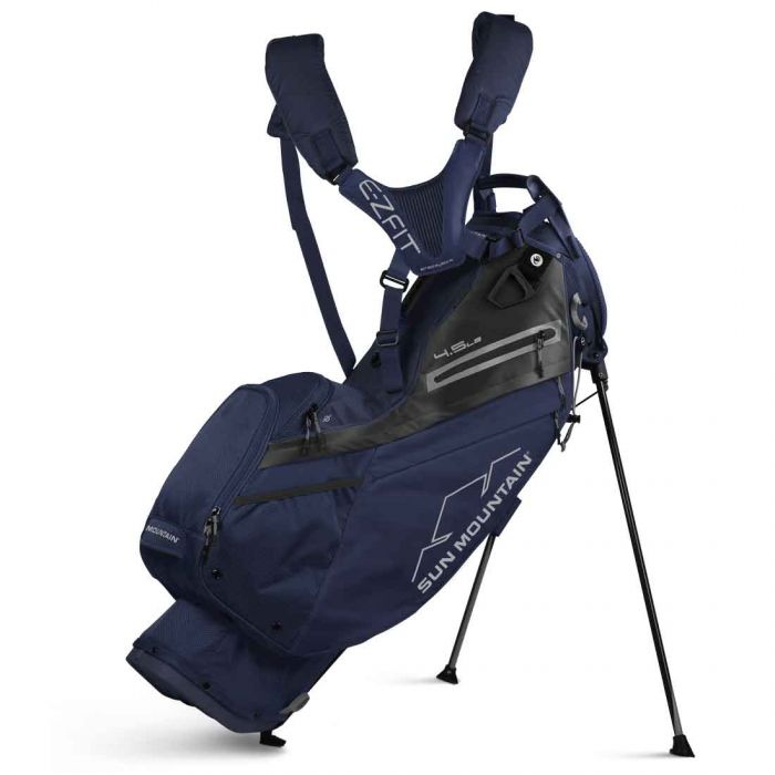 Sun Mountain 2020 4.5 LS Stand Bag