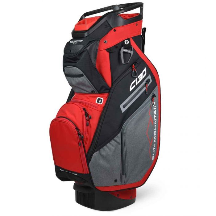 Sun Mountain 2021 C-130 Cart Bag