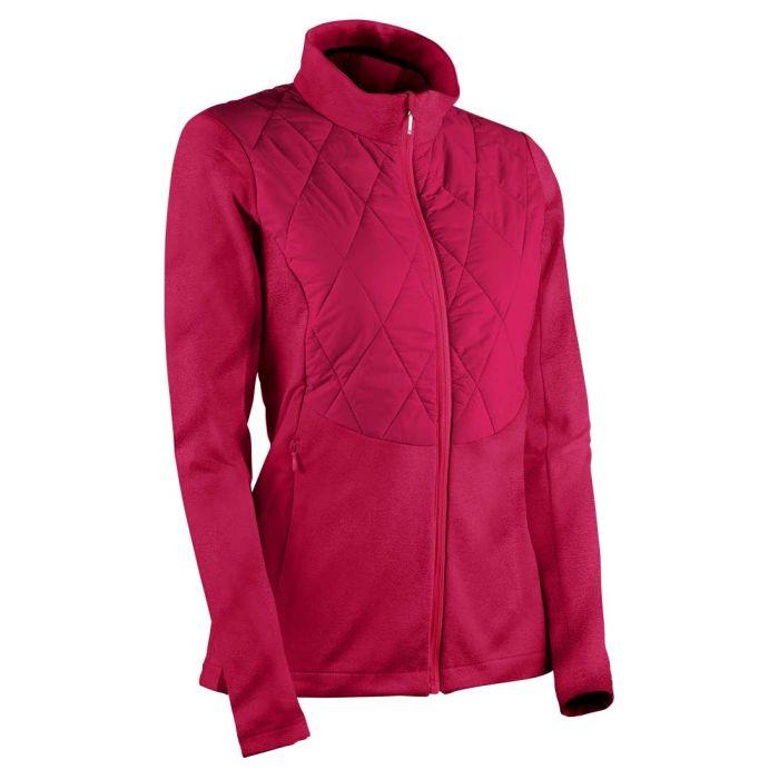 Sun Mountain 2020 Women's AT Hybrid Jacket