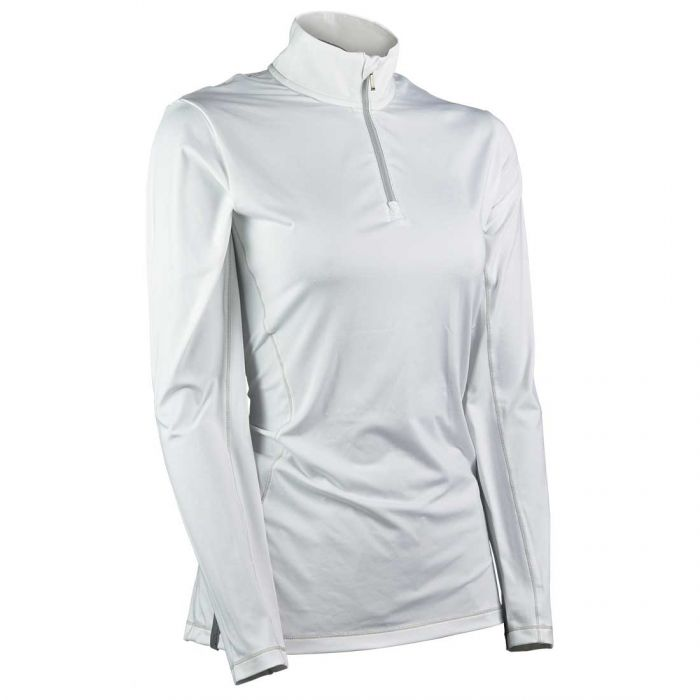 Sun Mountain 2020 Women's Second Layer Pullover