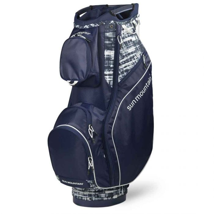 Sun Mountain 2020 Women's Sierra Cart Bag