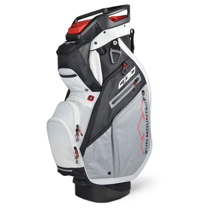 Sun Mountain 2021 C130 5-Way Cart Bag