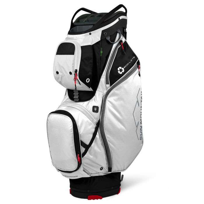 Sun Mountain 2021 Eco-Lite Cart Bag