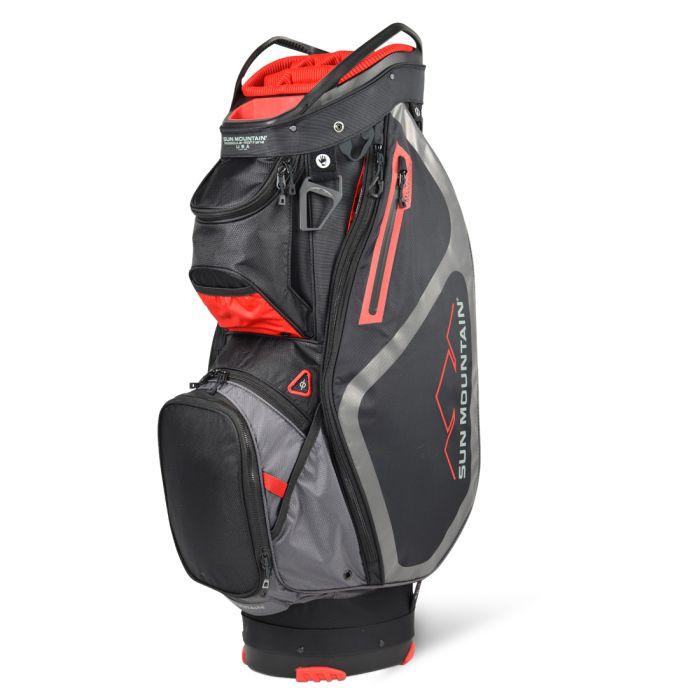 Sun Mountain 2021 Maverick Cart Bag