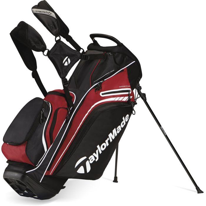 TaylorMade 2015 Supreme Hybrid Stand Bag