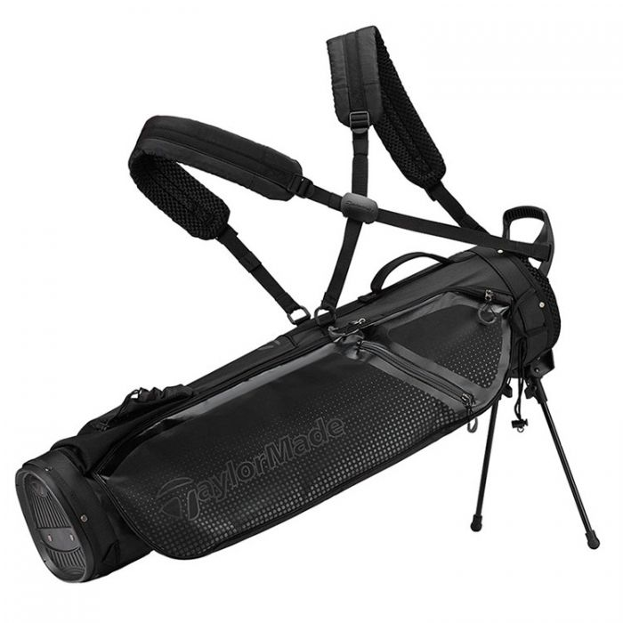 TaylorMade 2021 Quiver Stand Bag