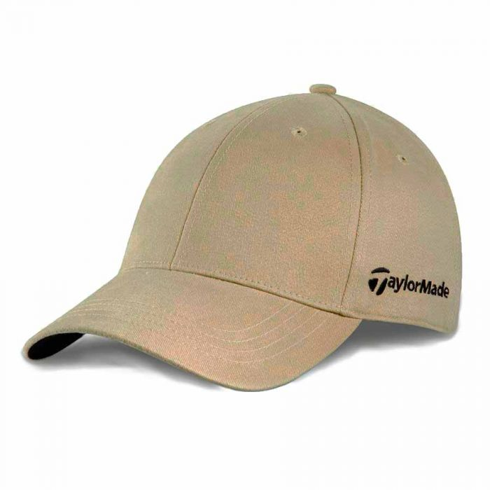TaylorMade Core Twill Hat