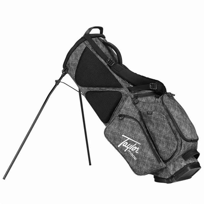 TaylorMade 2018 FlexTech Lifestyle Stand Bag