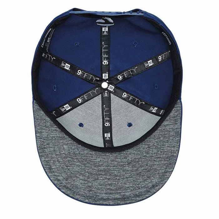 TaylorMade 2018 Lifestyle New Era 9Fifty Hat