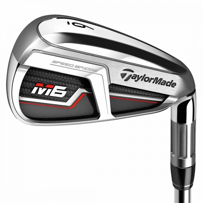 TaylorMade Women's M6 Irons
