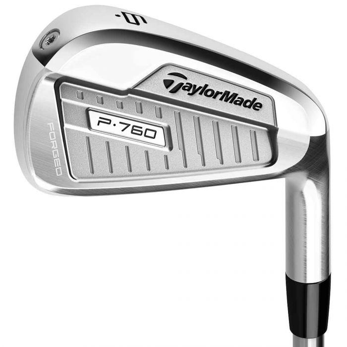 TaylorMade P760 Wedge