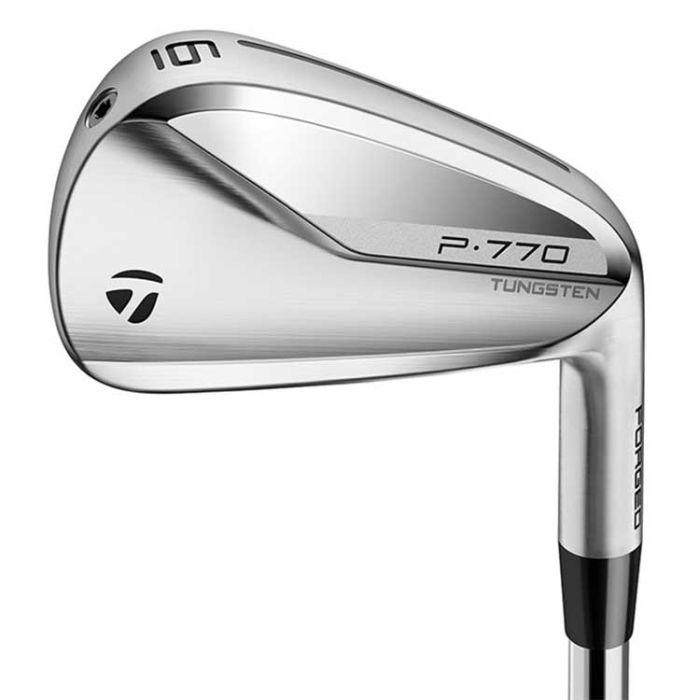 Custom TaylorMade 2020 P770 Irons