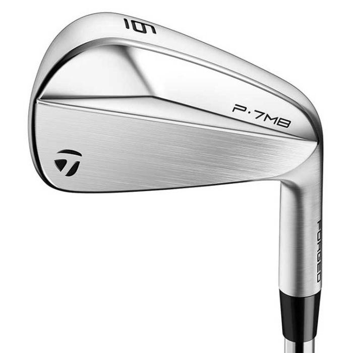 Custom TaylorMade P7MB Irons