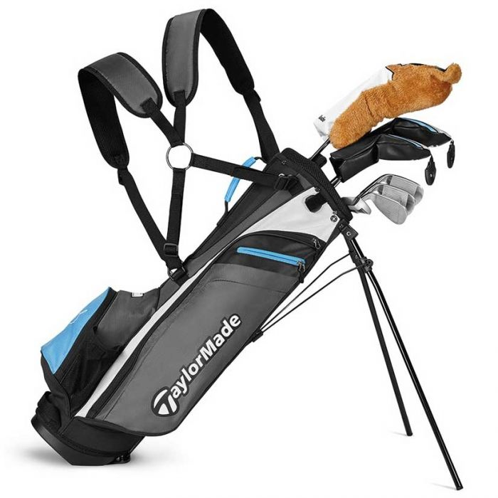 TaylorMade Rory Junior 6-Piece Package Set