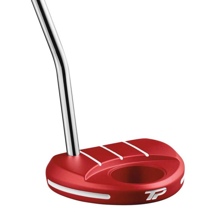 TaylorMade TP Collection Red Chaska Putter