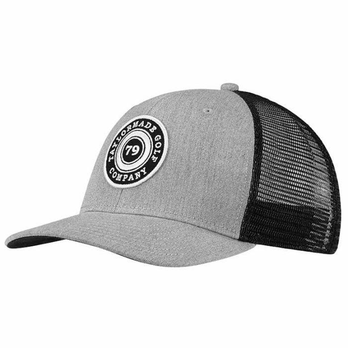 TaylorMade Trucker Snapback Hat