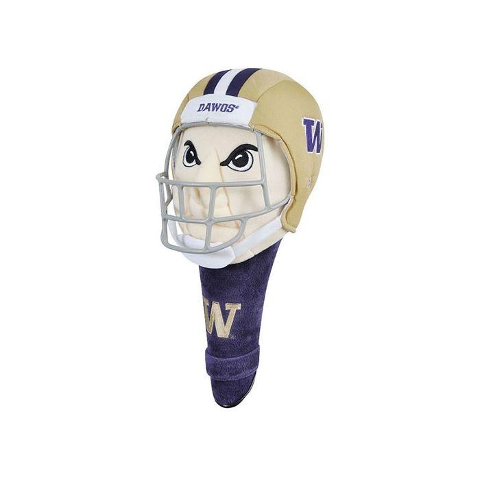 Team Effort NCAA Shaft Gripper Mascot Headcover