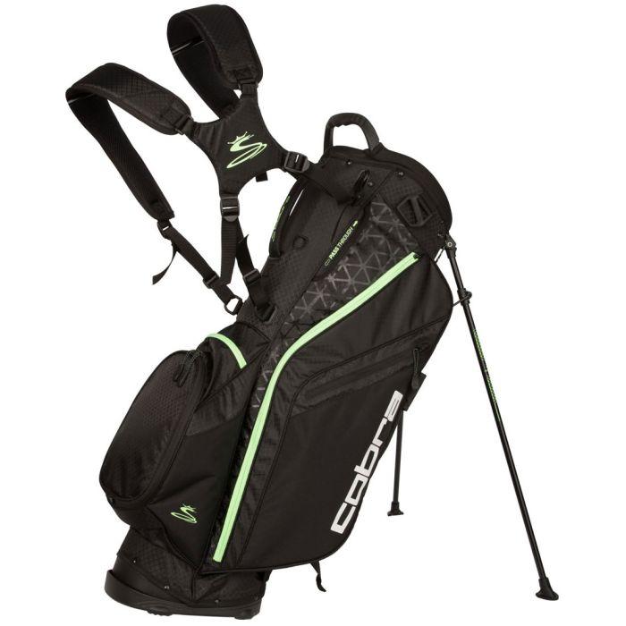 Cobra Tec F7 Stand Bag