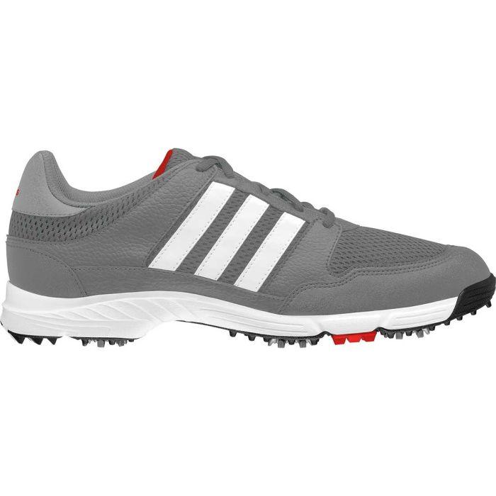 Adidas Tech Response 4.0 Golf Shoes Grey