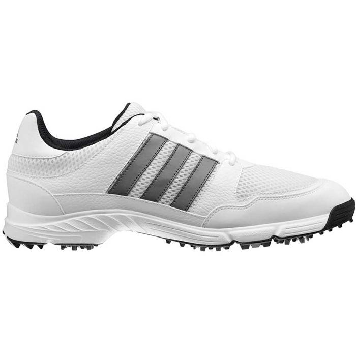 Adidas Tech Response 4.0 Golf Shoes White