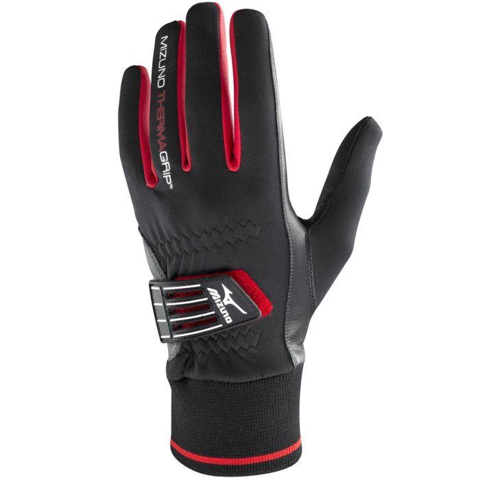 Mizuno 2016 Thermagrip Glove
