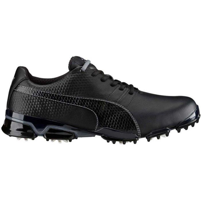 Puma TitanTour Ignite Golf Shoes Black