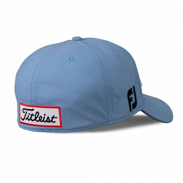 Titleist 2017 Dobby Tech Trend Fitted Hat