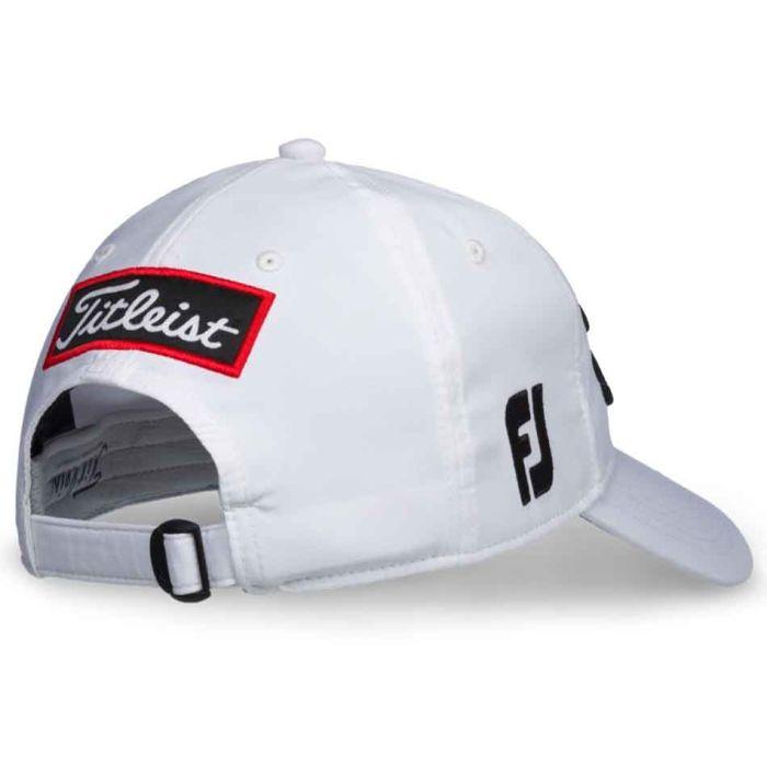 Titleist 2018 Tour Performance Staff Hat