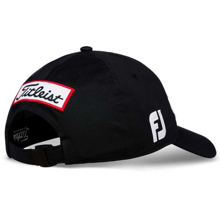 Titleist Tour Performance Staff Hat