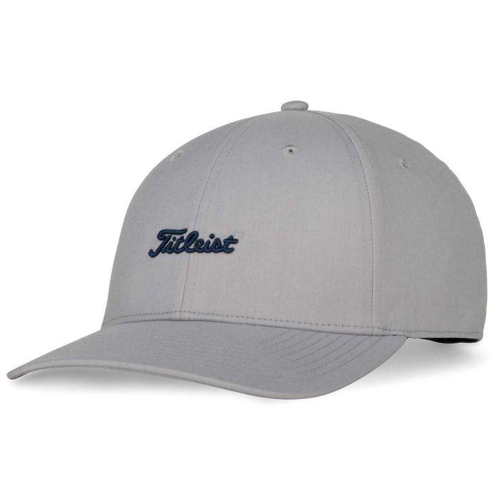 Titleist Nantucket Heather Semi-Curve Hat