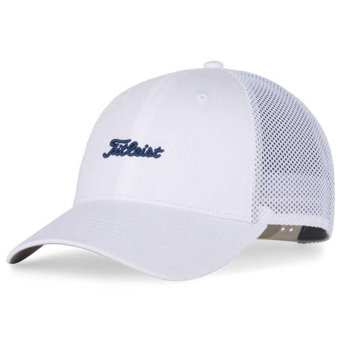 Titleist Nantucket Mesh Hat