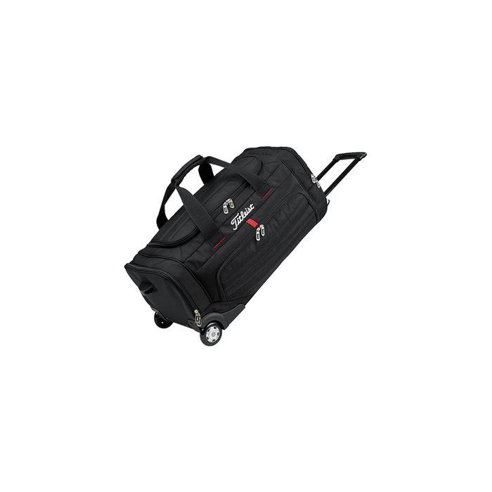 """Titleist 22"""" Wheeled Duffel Bag"""