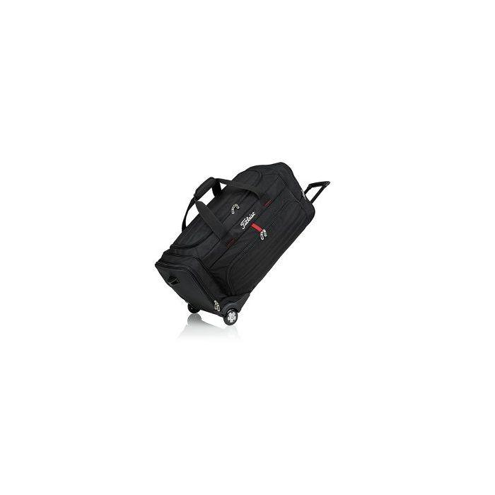 """Titleist 30"""" Wheeled Duffel Bag"""