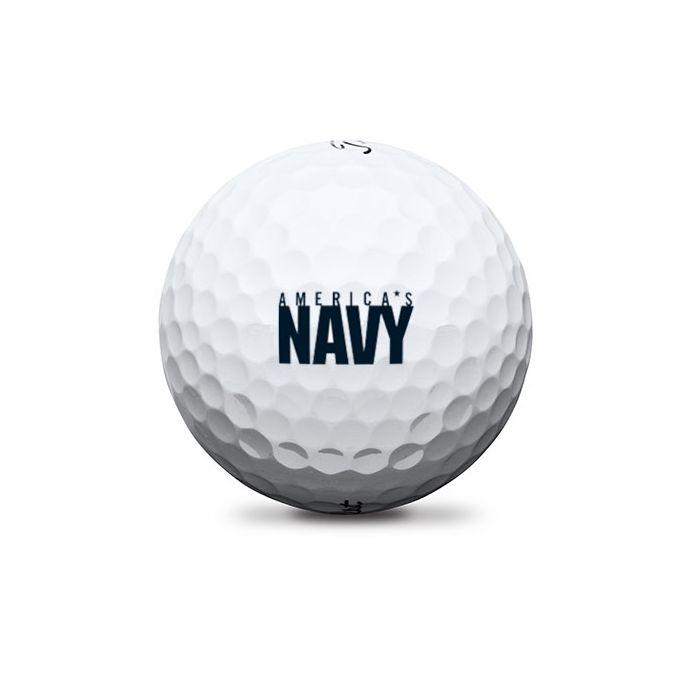 Titleist Prior Generation Pro V1 Military Logo Balls