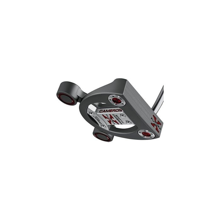 Scotty Cameron by Titleist Futura X Putter