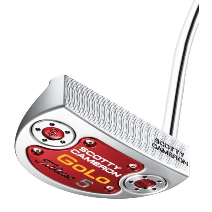 Scotty Cameron by Titleist 2014 GoLo 5 Putter