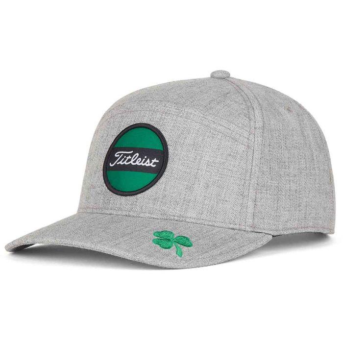 Titleist Shamrock Boardwalk Twill Hat
