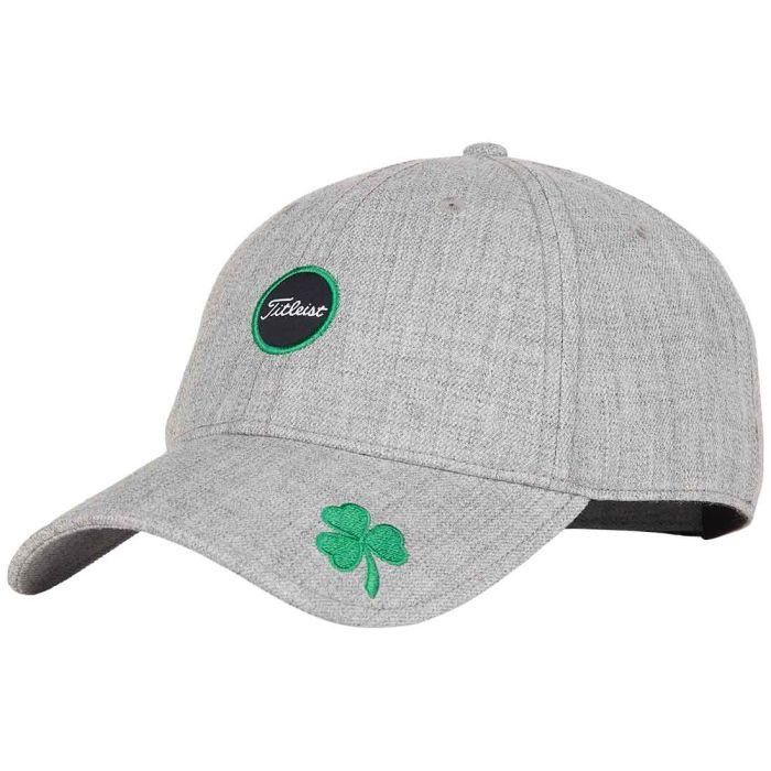Titleist Shamrock Montauk Twill Hat